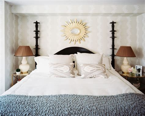 ways  decorate   bed  inspired room
