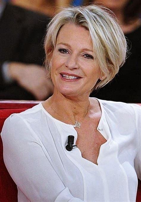 40 Best Hairstyles for Older Women over 60 Fashion
