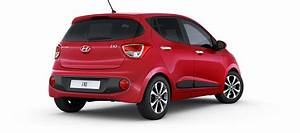 Hyundai I10 Coffre : new generation i10 cars showroom hyundai motor europe ~ Medecine-chirurgie-esthetiques.com Avis de Voitures