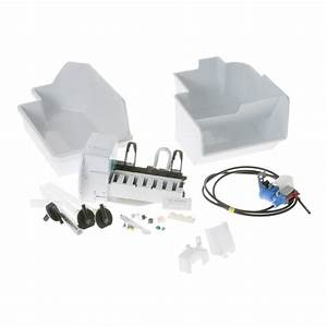 Kenmore 363 9731583 Complete Ice Maker Assembly