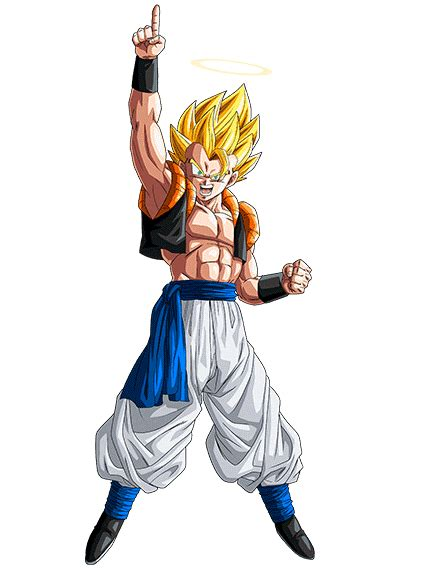 Dbz Wallpaper Goku And Vegeta Gogeta Dragon Ball Wiki Fandom Powered By Wikia