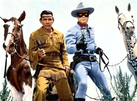 The Lone Ranger Original by Tonto My Favorite Westerns