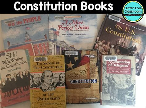 constitution day activities ideas books and printables clutter free classroom