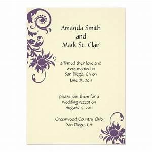 wedding invitation wording wedding invitation wording With wedding invitation wording if you are already married
