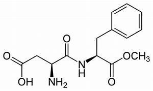 Aspartame - Wikipedia