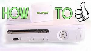 How To R-jtag Your Xbox 360   - Part 3