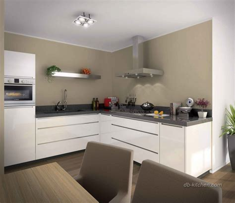 glossy white kitchen cabinets glossy white lacquer kitchen cabinet designed by jisheng