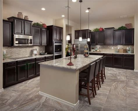 kitchen designs with black cabinets cabinet kitchens home design ideas pictures remodel 8023