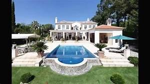 Les Plus Belles Maisons : les plus belles villa du monde et belle villa du monde ~ Melissatoandfro.com Idées de Décoration