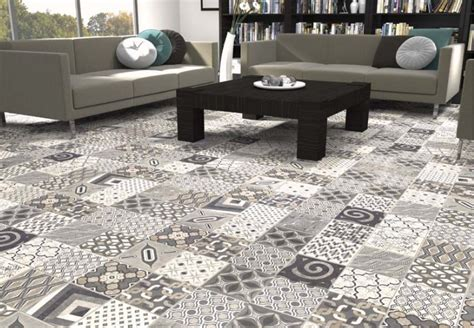 carrelage 18x18 imitation carreau ciment europe mix