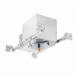Recessed shower light ic rated : Quot led recessed lighting air tight ic rated housing