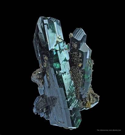 Minerals Vivianite Mineral Bolivia Specimen Soreg15 Crystals