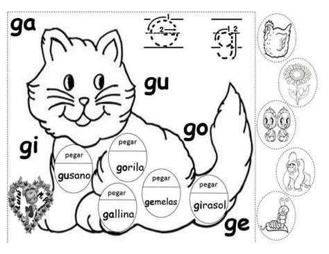 Lectura tema de google slides y plantilla de powerpoint gratis. Material-interactivo-de-silabas-para-preescolar-y-primaria-010 - Imagenes Educativas