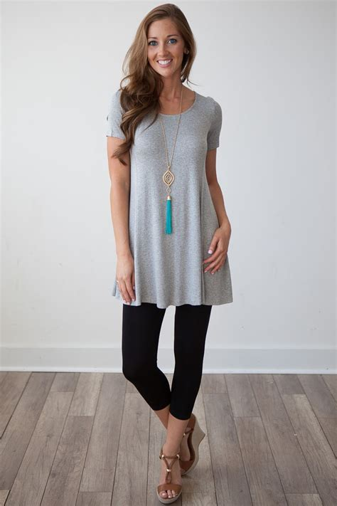 26 awesome Womens Dresses To Wear With Leggings u2013 playzoa.com
