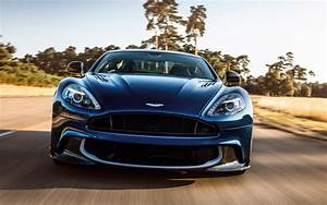Nouvelle Aston Martin : fid le au v12 atmo la nouvelle aston martin vanquish s l 39 automobile magazine ~ Maxctalentgroup.com Avis de Voitures