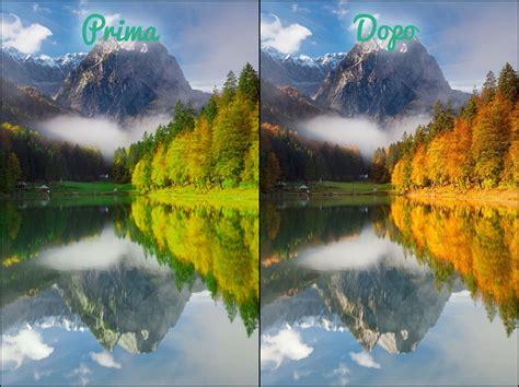 cambiare colore allo sfondo tutorial photoshop