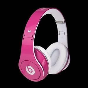 neon pink beats studio Gallery