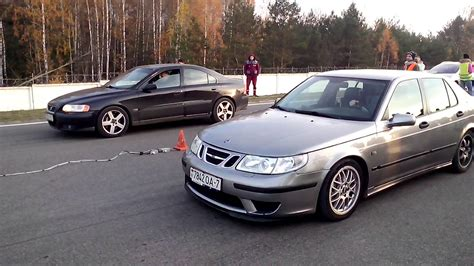 saab    jet  volvo sr awd youtube