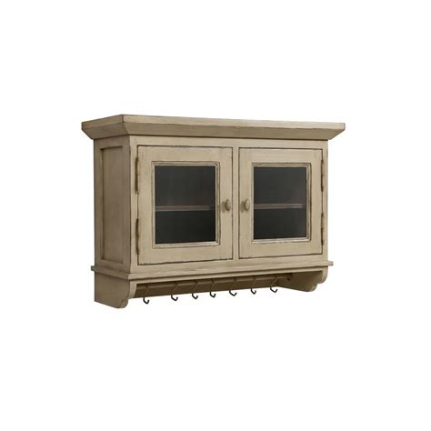 interiors cuisine meuble haut 2 portes vitrées beige interior 39 s