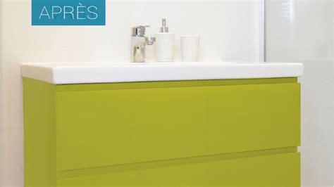 peinture salle de bain pour mur carrelage meuble d 233 co cool