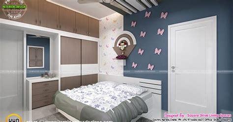 kids room home theater  bedroom interior kerala home design  floor plans