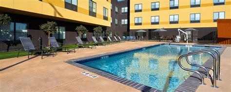 Hotel Gym Recreation Fairfield Inn Suites Fresno