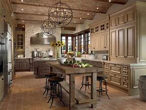 46 fabulous country kitchen designs ideas With kitchen cabinet trends 2018 combined with mexican outdoor metal wall art