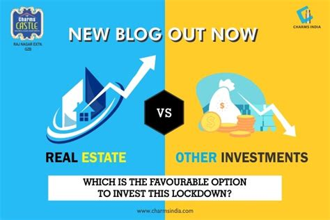 Commercial real estate property provide capital appreciation and rental income both. Real Estate v/s Other Investment Options- which is the ...