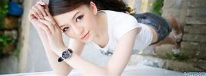 super beautiful girl Facebook Cover timeline photo banner ...