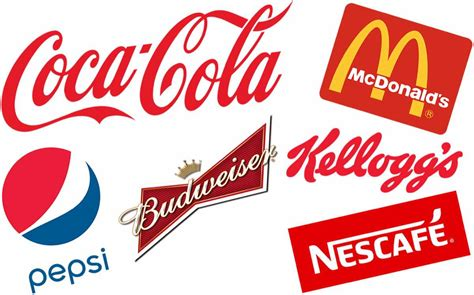 Food And Beverage Companies In The 100 Best Global Brands
