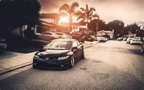 Honda Civic Wtcc Wallpaper
