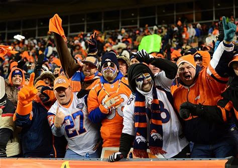 denver broncos fan store you think you know the denver broncos try this on for size