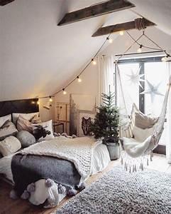 Comment Faire Une Chambre Cocooning Decoration D