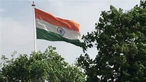 Second Largest Indian Flag in the World - YouTube