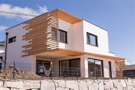 Fassaden Vielfaeltige Gestaltungsmoeglichkeiten by Fassaden Und Terrassen