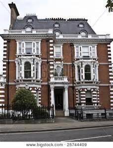 Victorian Style House Interior London