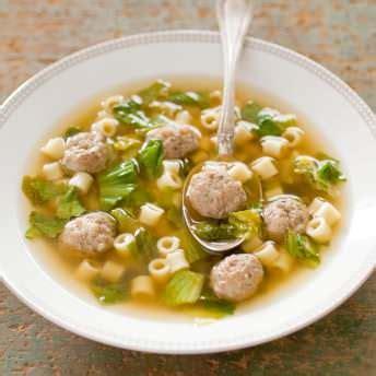 classic spaghetti and meatballs america s test kitchen italian wedding soup 49806