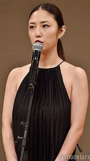 MEGUMI、女優としての受賞に感慨 出産で本格的に役者志す<第62回ブルーリボン> - モデルプレス