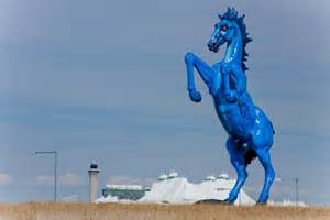 time to opine about dia s demon horse ending fox31 denver