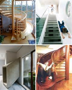 Houses with Indoor Slides