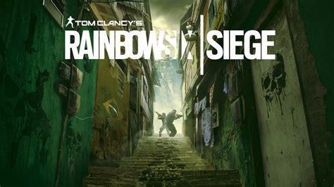 Tom Clancy S Rainbow Six Siege Wallpaper Tom Clancy 39 S Rainbow Six Siege Operation Skull Rain Wallpapers 2560x1440 1128104
