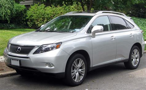 how can i learn about cars 2011 lexus ls hybrid parking system file lexus rx450h 07 04 2011 jpg wikimedia commons