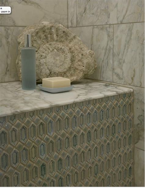 17 best images about i walker zanger tile on arabesque tile cottage in and