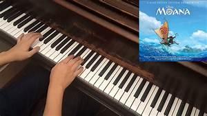 C M Piano : dwayne johnson you 39 re welcome from moana piano cover youtube ~ Yasmunasinghe.com Haus und Dekorationen