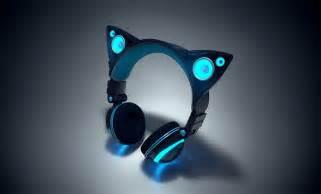 yuumei axent wear cat ear headphones axentwear