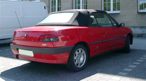 section 2 306 of the code fichier peugeot 306 cabrio rear 20070521 jpg wikip 233 dia