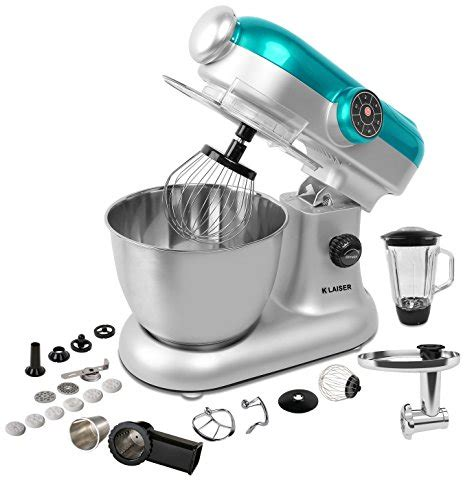 klaiser robot p 233 trin multifonctions kitchen mix km284mex professional avec machine 224 p 226 tes et