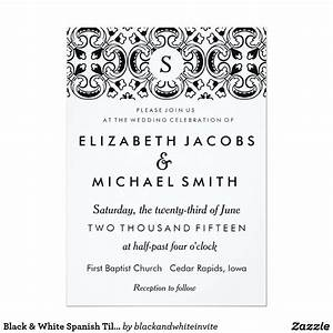 wedding invitations in spanish modern templates With traditional spanish wedding invitations