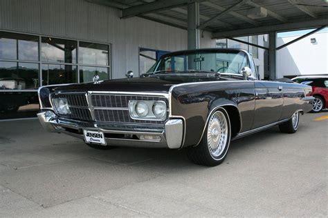 Chrysler Crown Imperial by 1965 Chrysler Imperial Crown For Sale 1882855 Hemmings