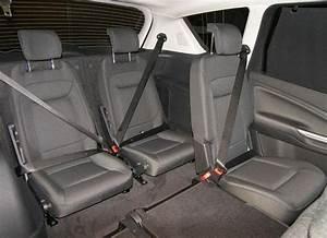 Ford S Max 7 Places Occasion : acc s troisi me rang e s max ford forum marques ~ Gottalentnigeria.com Avis de Voitures